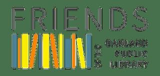 Friends logo transparent