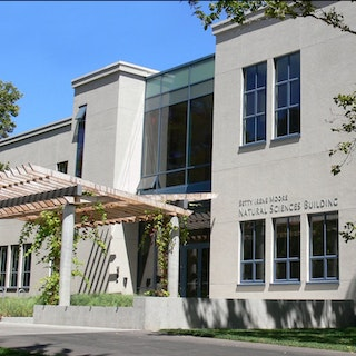 Green Building Photo - Civic: Betty Irene Moore Natural Sciences Building at Mills College