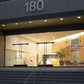 Green Building Photo - Commercial: 180 Grand Av