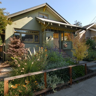 Green Building Photo - Residential: 328 63rd Street