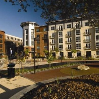 Green Building Photos - Residential: The Uptown Apartments