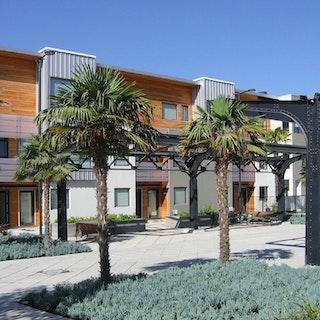 Green Building Photo - Residential: Zephyr Gate