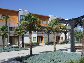 Green Building Photo - Residential: Zephyr Gate