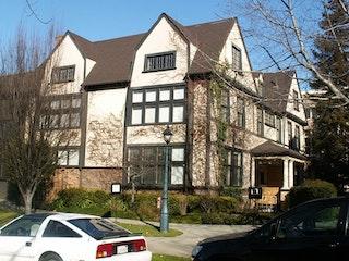Landmark 14 - Frederick B Ginn House