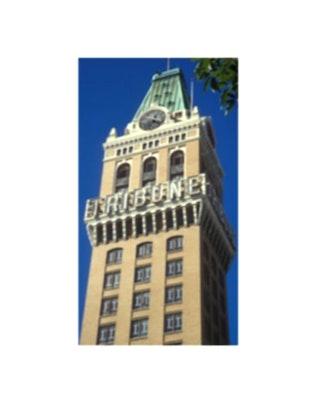 Landmark 15 - Tribune Tower