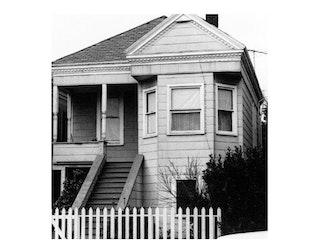 Landmark 17 - Jack London House