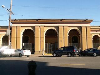 Landmark 1 - Western Pacific Depot (Image A)