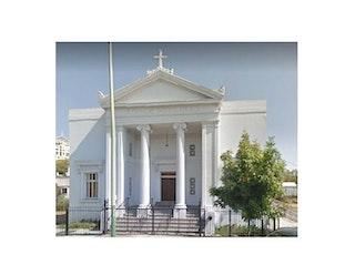 Landmark 20 - Greek Orthodox Church of the Assumption