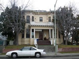 Landmark 21 - Quinn House