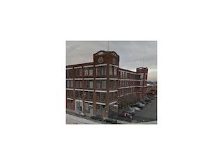 Landmark 24 - California Cotton Mills