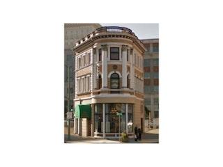 Landmark 25 - Maclise Drug Store Bldg