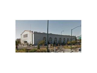 Landmark 27 - Oakland Municipal Auditorium Henry J Kaiser