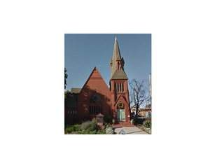 Landmark 29 - St Augustines Old Trinity Church