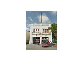 Landmark 35 - Brooklyn Fire House