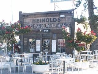 Landmark 3 - Heinolds' First Last Chance Saloon (Image A)