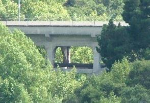 Landmark 40 - Leimert Bridge