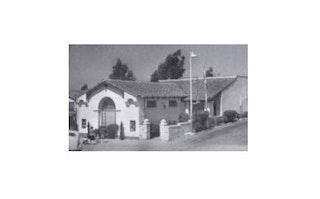 Landmark 41 - Glenview Branch Library