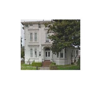 Landmark 42 - Asa White House