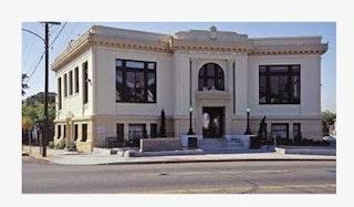 Landmark 43B - Melrose Library Branch