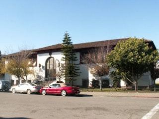 Landmark 43D - 23rd Avenue Library Branch