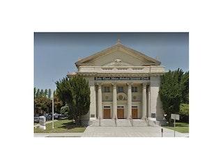 Landmark 46 - Second Church of Christ Scientist