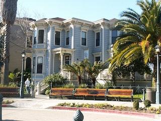 Landmark 47 - James White House