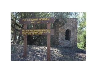 Landmark 4 - Tower to General John C. Fremont