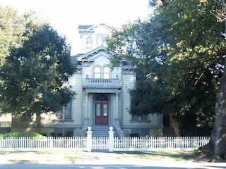 Landmark 7 - Governor George C Pardee House (Image A)