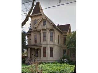 Landmark 8 - Alfred H Cohen House