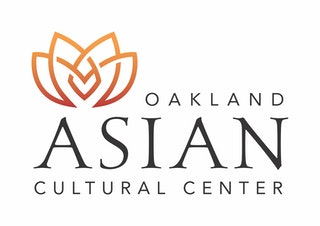 Oakland Asian Cultural Center logo