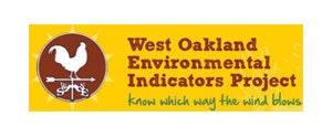 West Oakland Environmental Indicators Project logo