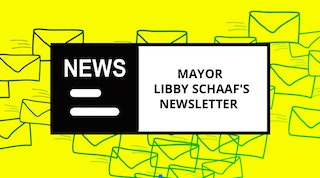 Mayor Libby Schaaf's Newsletter