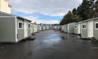 Photo of Oakland Community Cabins