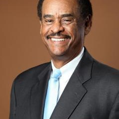 Portrait of District 7 Councilmember, Larry Reid
