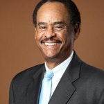 Portrait of District 7 Councilmember, Larry Reid