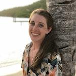 Portrait of Program Analyst, Annie Hines