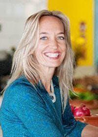 Portrait of District 4 Councilmember, Annie Campbell Washington
