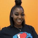 Portrait of Recreation Leader I PT, Ashanti Jacobs