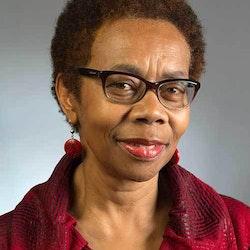Portrait of City Attorney, Barbara J. Parker