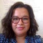 Portrait of UX Researcher, Brenda Ruelas Velasquez