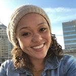 Portrait of Emergency Planning Coordinator, Brianna Horton
