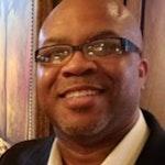 Portrait of Oakland Public Works Department, Dr. Shawn Jones
