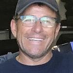 Portrait of EMSD Volunteer - Workforce Engagement & Volunteer Support, Ed Silva