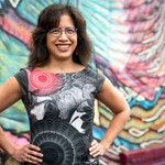 Portrait of District 2 Councilmember, Nikki Fortunato Bas