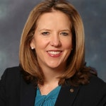 Portrait of City Auditor, Courtney Ruby