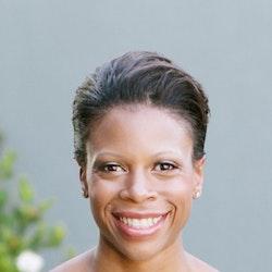 Portrait of Constituent Liaison, Deidra Moss