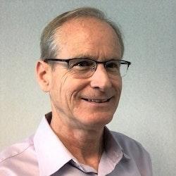 Portrait of Engineering Manager, David Harlan