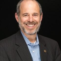 Portrait of Assistant City Administrator, Edward Reiskin