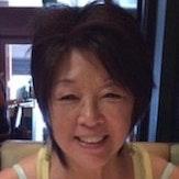 Portrait of Public Ethics Commissioner, Gail Kong