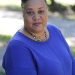 Portrait of Redistricting Commissioner, Gloria Crowell
